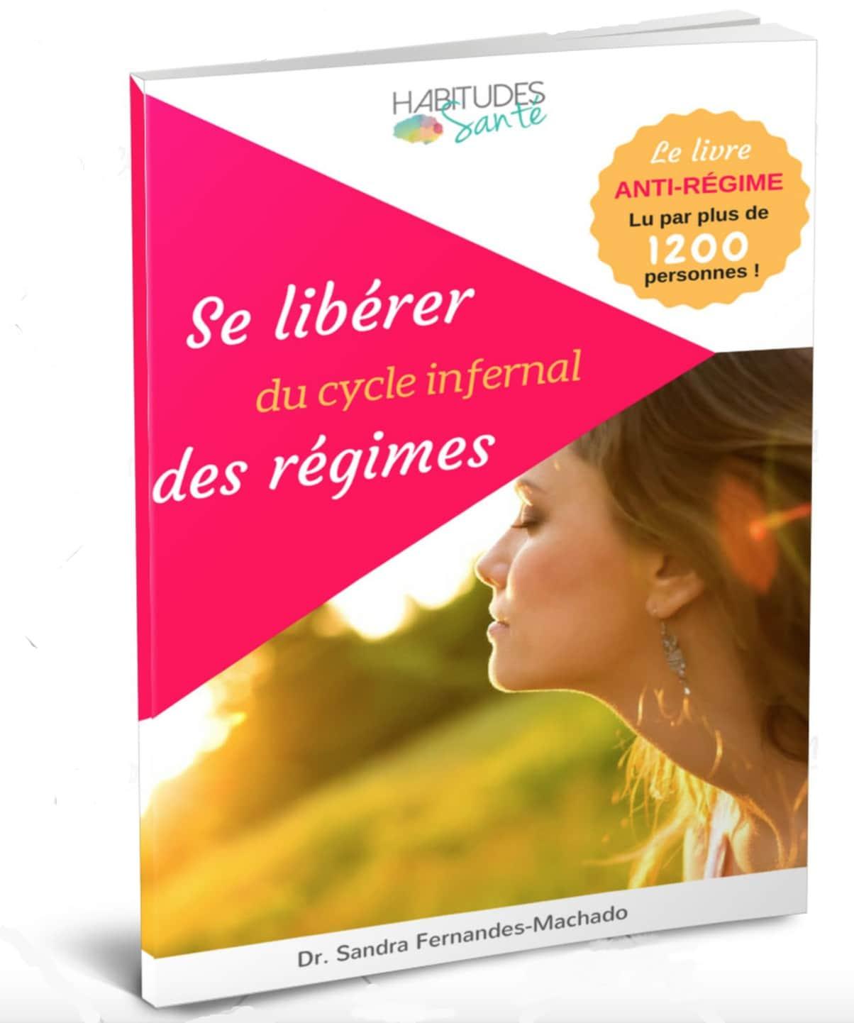 Livre gratuit Se liberer du cycle infernal des regimes pdf sur www.sandrafm.com