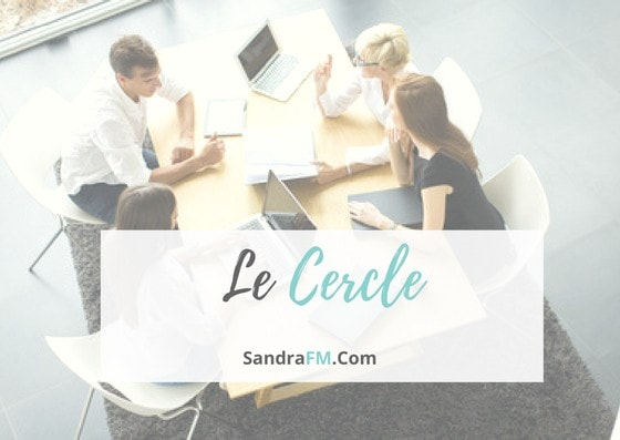 Happy Cercle, Sandra FM, Sandra Fernandes-Machado, coaching, coach, psychologue