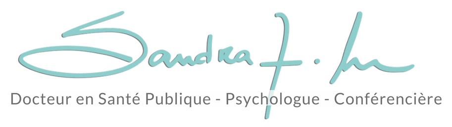 Sandra FM, Sandra Fernandes Machado, docteur en sante publique, psychologue de la sante, conferenciere - https://sandrafm.com